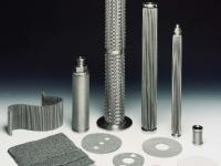 Sintered Fiber Metal Products