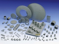 porous metal products SIKA-R Ax