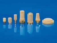 SIKA-B porous metal filter