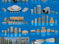 Porous metal overview