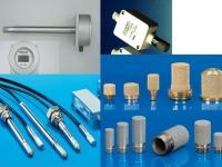 sensor protection applications using porous metal