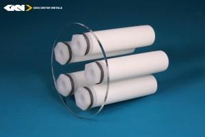 PE Filter auf Acrylglasplatte 2